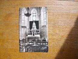 La Chapelle-montligeon , Basilique De Montligeon La Chapelle De La Vierge Des Douleurs - Francia
