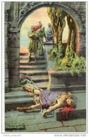 Mastroianni - Quo Vadis? (23) Morte Di Nero - Mastroianni