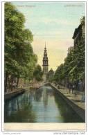 Amsterdam - Groen Burgwal - Amsterdam