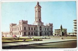 Mexico - Edificio De Faros Veracruz - Mexico