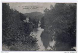 France - Villefranche De Rouergue - Les Gorges De L'Aveyron - Villefranche De Rouergue