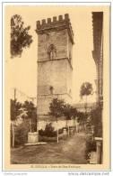 Sevilla - Torre De Don Fadrique - Sevilla