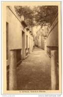 Sevilla - Calle De La Pimienta - Sevilla