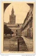 Sevilla - Patio De Banderas - Sevilla