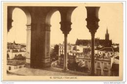 Sevilla - Vista Parcial - Sevilla
