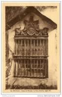 Sevilla - Casa De Pilatos, La Reja Bonita Siglo XV - Sevilla