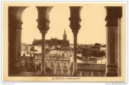 Sevilla -  Vista Paracial - Sevilla