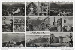 Austria - Innsbruck - Die Perle Der Alpen - Austria
