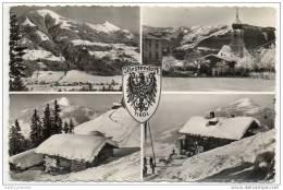 Austria - Westendorf - Tirol (1960) - Austria