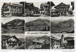 Austria - Westendorf - Tirol - Austria