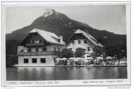 Austria - Fuschl Am See - Hotel Seerose - Austria