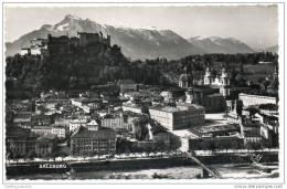 Austria - Salzburg - Panorama - Austria