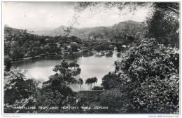 Ceylon (Sri Lanka) - Kandy Lake Lady Hortons Walk - Sri Lanka (Ceylon)