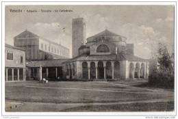 Italy - Venezia - Estuardo - Torcello - La Cattedrale - Venezia (Venice)