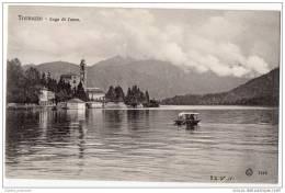 Italy - Tremezzo - Lago Di Como (1911) - Como