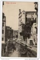 Italy - Venezia - Rio Contarini - Venezia (Venice)