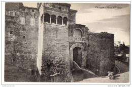 Italy- Perugia - Arco Etrusco - Perugia