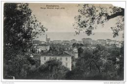Italy- Bordighera - Borgo Marina Dagli Ulivi - Imperia