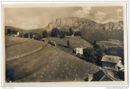 Renon - Collalbo Verso Lo Sciliar Dolomiti - Klobenstein Am Ritten Gegen Schlern Dolomiten - Bolzano (Bozen)