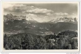 Stella Renon Verso Le Dolomiti - Lichtenstern Am Ritten Gegen Dolomiten - Bolzano (Bozen)