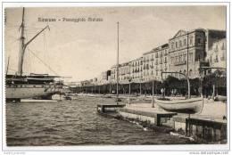 Siracusa - Passeggiata Aretusa - Siracusa