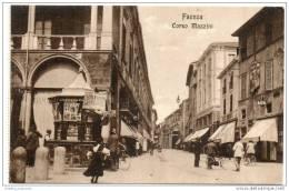 Faenza - Corso Mazzini - Faenza