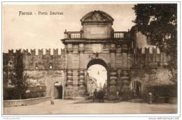 Faenza - Porta Imolese - Faenza