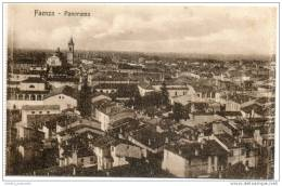 Faenza - Panorama - Faenza