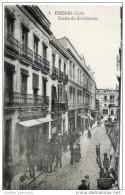 Cordoba - Calle Conde De Gondomar - Córdoba