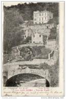 San Remo - Vecchi Ponti - San Remo