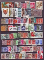 54 568 - Timbres