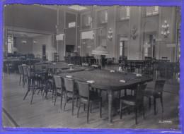 Carte Postale 67. Niederbronn  Le Casino La Salle De Jeux  Trés Beau Plan - Niederbronn Les Bains