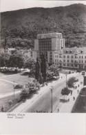 BRASOV (ORASUL STALIN)   Hotelul Carpati  Unused Around  1956 - Romania