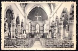 Olmen : Kerk --- Binnenzicht - Niet Courant ! - Balen