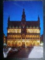 Belgique Bruxelles Brussel Oldtimers Bruxelles La Nuit - Bruxelles La Nuit