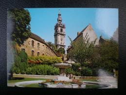 Belgique Wallonie Hainaut Mons - Mons