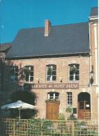 --Saint Saens--Restaurant La Marmite De Saint Saens - Saint Saens