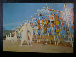Belgique Bruxelles Brussel Exposition Universelle Wereldtentoonstelling 1958 - Weltausstellungen