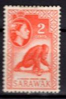 Sarawak, 1955, SG 189, Mint Hinged - Sarawak (...-1963)