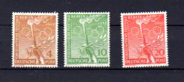 Jeux Olympiques D'Helsinki, 74 / 76 **, Cote 40 €