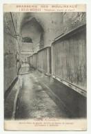 92 ISSY LES MOULINEAUX BRASSERIE DES MOULINEAUX  Caves De Fermentation Bières Fines De Gardes     Fd87 - Issy Les Moulineaux