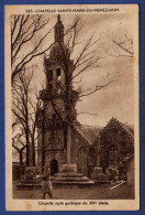 29 PLOMODIERN Chapelle Sainte-Marie Du Menez-Hom - Animée - Plomodiern