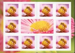 Markenheftchen Bund Postfr. MH 89 Bienen MNH ** - Booklets