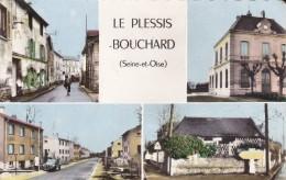 CARTE POSTALE    LE PLESSIS BOUCHARD  95 - Le Plessis Bouchard