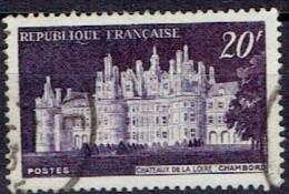 FRANCE #    FROM  1952  STAMPWORLD 934 - France