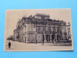 Le Grand Théâtre ( Thill ) Anno 1937 ( Zie Foto Voor Details ) !! - Verviers