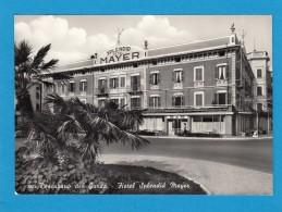 DESENZANO DEL GARDA-HOTEL SPLENDID MAYER. - Italie