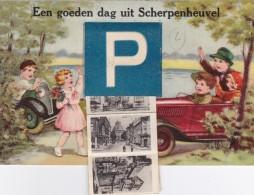 Scherpenheuvel - Leporello - Scherpenheuvel-Zichem
