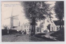 Scherpenheuvel - Rue Du Moulin - Scherpenheuvel-Zichem