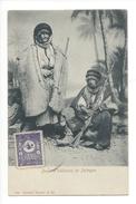 15353 -  Bergers Bédouins De Palmyre - Syrie